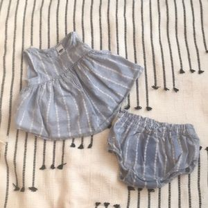 Two Piece Old Navy Set